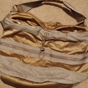 Juicy Couture Ballet Dancer Bag Handbag Hobo